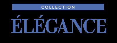 Collection ÉLÉGANTE - Titre