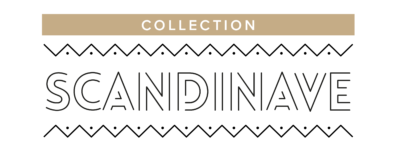 Collection SCANDINAVE - Titre